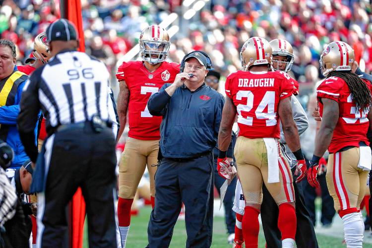 Kelly Was A Decent NFL Coach But A Failed GM