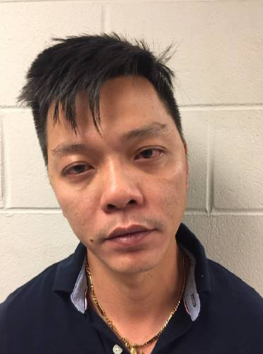 Brentwood man charged with drunken driving twice within hours