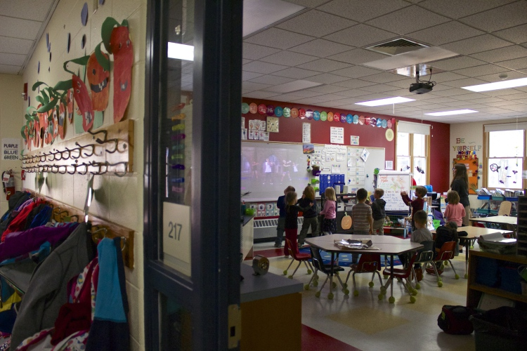 grants for preschool classrooms franklin schools consider applying for grant money for 462