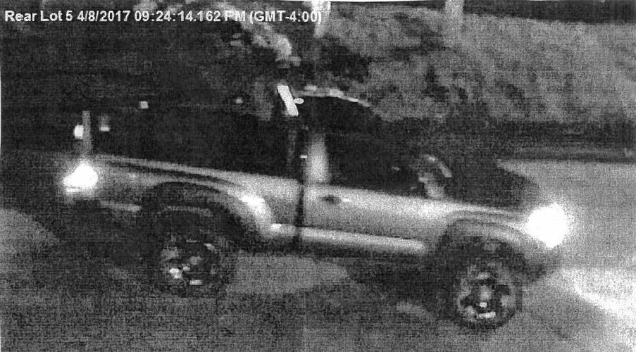 Banks Concord Nh >> Concord Police Seek Info About Theft Of Auto Parts From