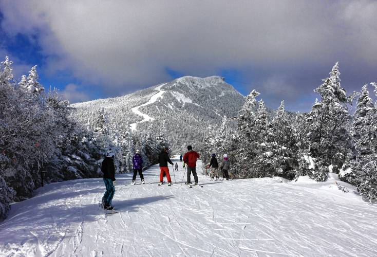 Basch Jay Peak Offers Humbling Uplifting Experience