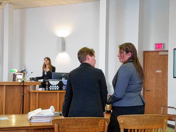 Former Pembroke Academy dean sentenced to jail