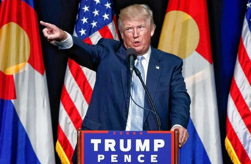 trumps campaign calendar bewilders professional politicos
