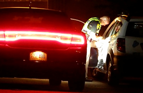 N.H. House passes ban on police sobriety checkpoints