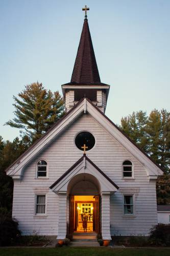 on the market  church turned family home for sale in
