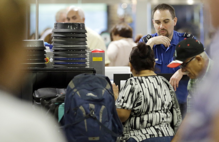 TSA: Holiday weekend to bring heavy traffic to the airport