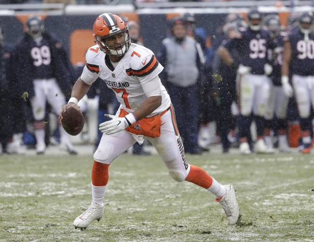 Wild day of trades has Browns fans losing their heads — Twitter reaction