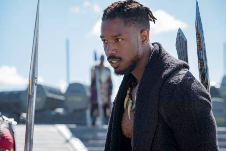 Already seen 'Black Panther'? Here are some references you might have missed