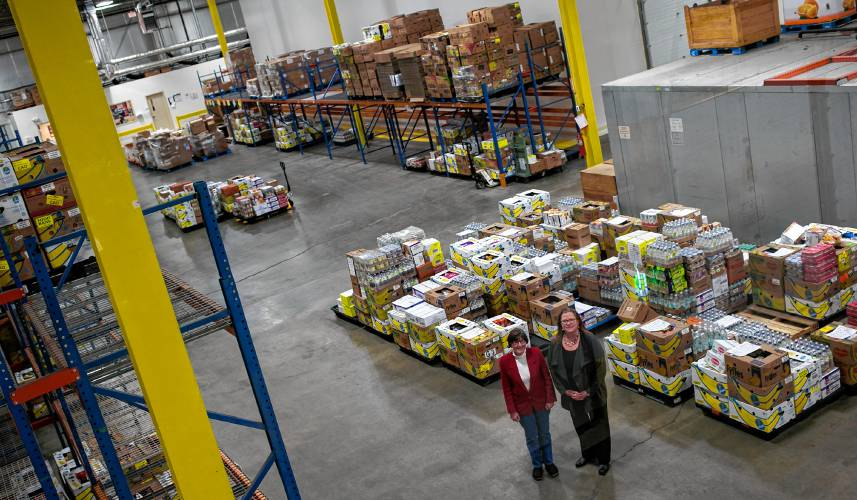 Concord New Hampshire Food Pantry