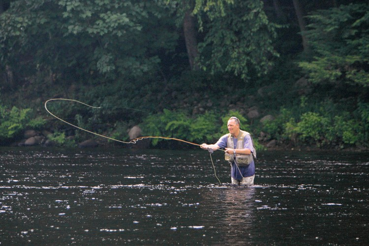 Trout Ponds And Fly Fishing Only Ponds Open For The Season