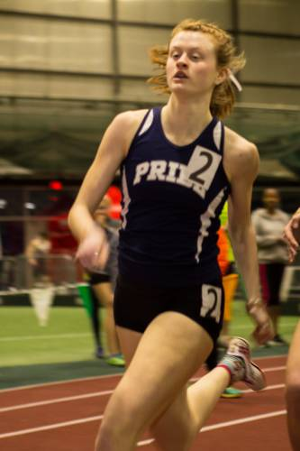 Aaa Concord Ca >> Kristie Schoffield of Merrimack Valley: Girls' track Player of the Season