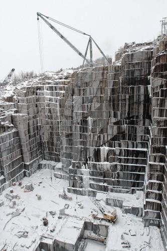 Swenson Granite State S Last Granite Firm Sold To Quebec