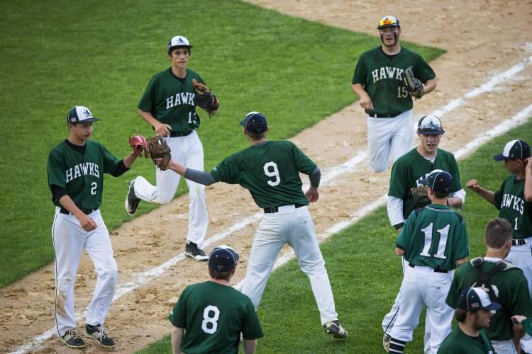 Capsule outlook of the area's high school baseball teams