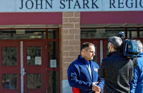 Police urgepublic to report rumors about Weareschool threat