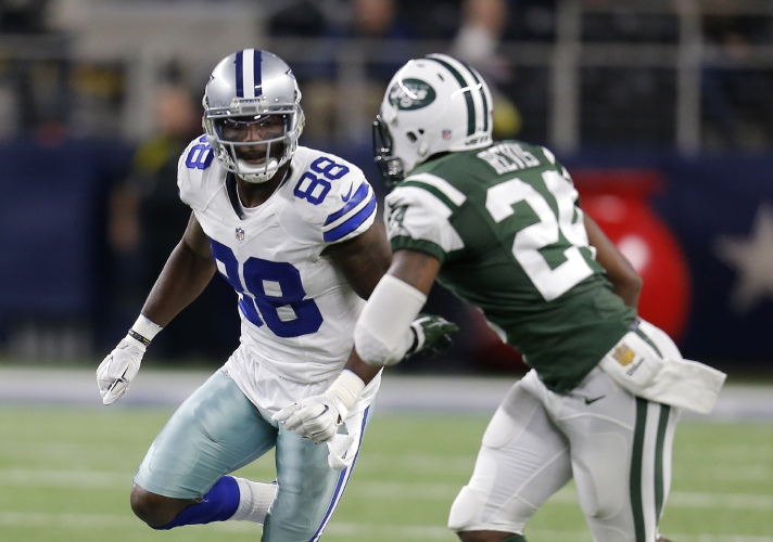 Cowboys Bryant Faces Lawsuit Over Allegedly Trashed House
