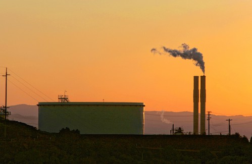 Our Turn: It's time to put a price on carbon