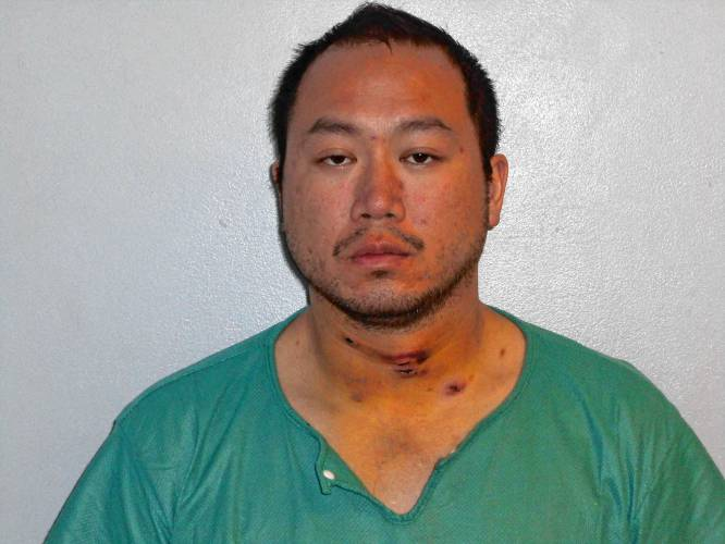 Timeline of investigation into Concord teacher Howie Leung
