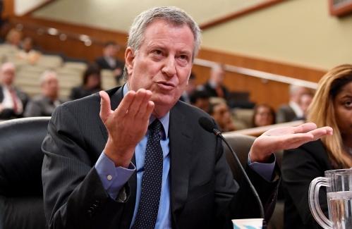 NYC Mayor de Blasio's Concord visit fuels 2020 speculation