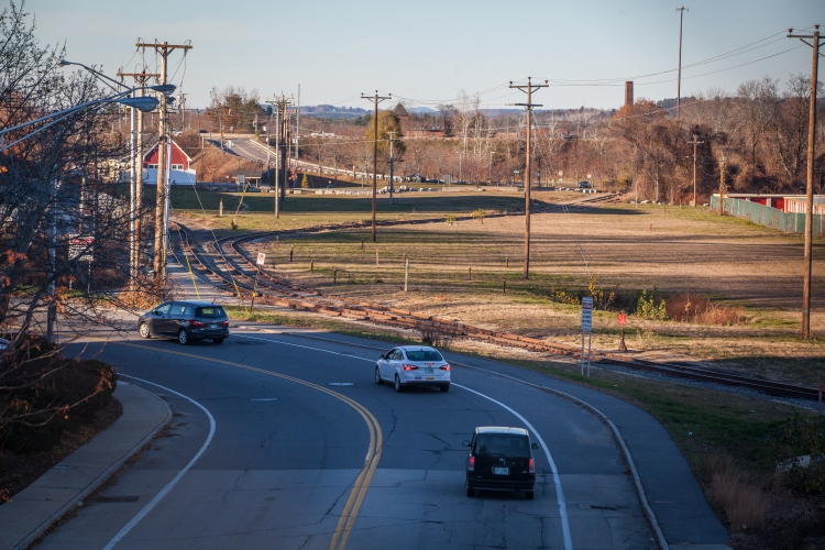 It won't be a complete 'baby bypass,' but Storrs Street