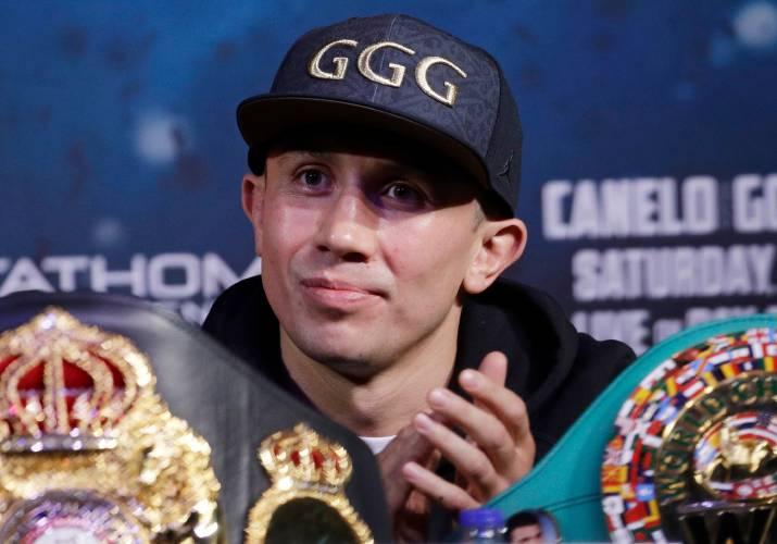 Canelo Alvarez's six-month doping suspension starts clock for Golovkin rematch
