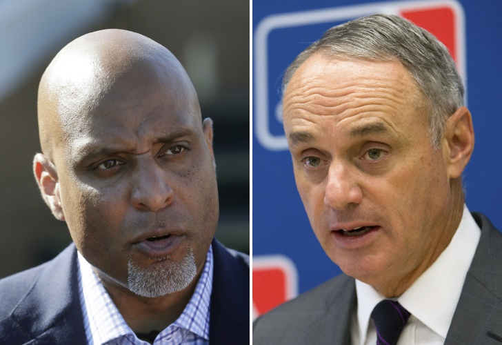 MLB players, owners have tentative labor deal