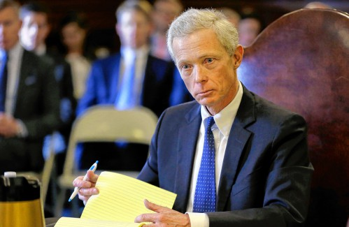 William L. Chapman: It's time for attorney general to explain SB 193 opinion