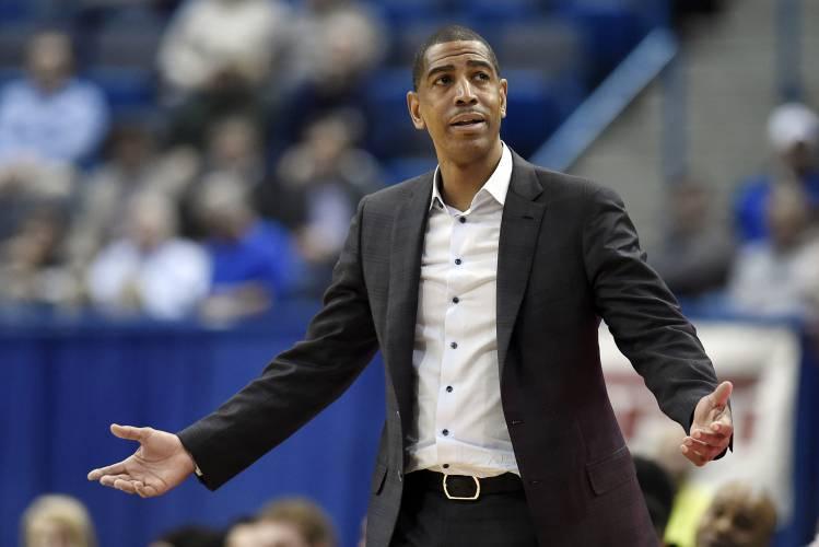 UConn hoops gets probation for NCAA violations under Kevin Ollie