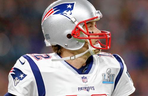 Editorial: No shortage of drama for Patriots' fans