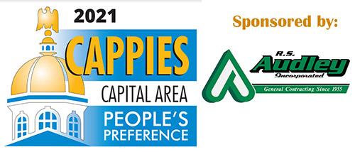 Cappies 2021 logo
