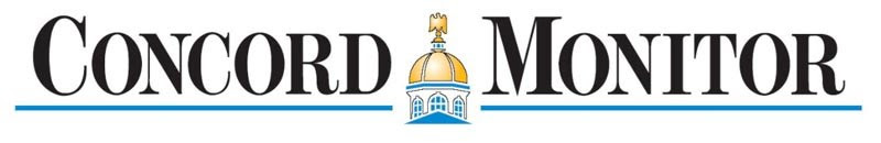 Concord Monitor logo