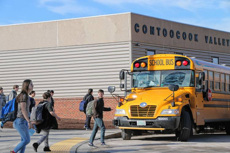 State files appeal of ConVal school funding lawsuit