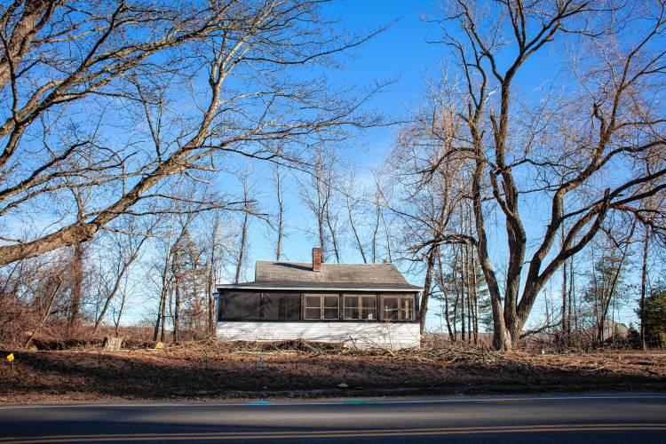 Make way for Aldi – developer buys Loudon Road properties
