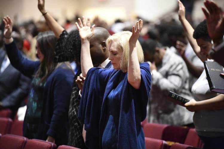 Trail Running Calendar 2020 2020 campaign trail runs through churches in South Carolina