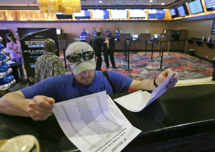 Sports betting may have a positive effect on Mississippi overall - WMC Action News 5 - Memphis, Tennessee