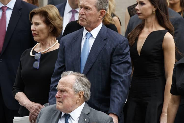 George W Bush Merchandise