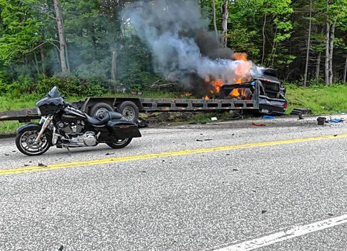 Deputy Attorney General releases names of seven bikers killed in