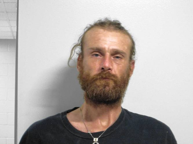 Police say Manchester man found with stolen car in Bow