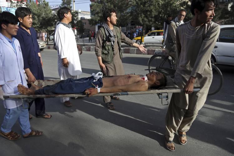Afghanistan Poran