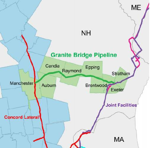 Natural gas pipeline, with LNG storage tank in Epping ... on map of riverwood, map of bottineau, map of penshurst, map of zeeland, map of sanbornton, map of turtle lake, map of essex, map of west melbourne, map of boscawen, map of fort totten, map of high beach, map of kearns, map of ray, map of woolloomooloo, map of nashua, map of north ryde, map of lindfield, map of mount sunapee, map of braddock, map of portsmouth,