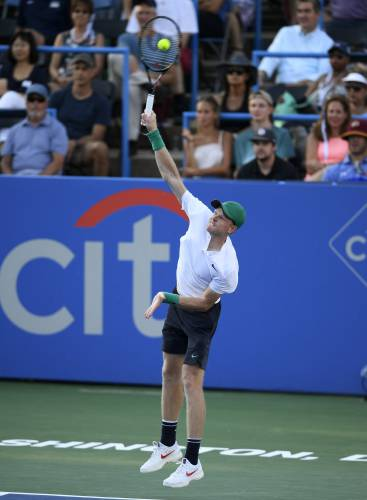 Murray Edges Edmund At Citi Open Zverev Brothers To Meet