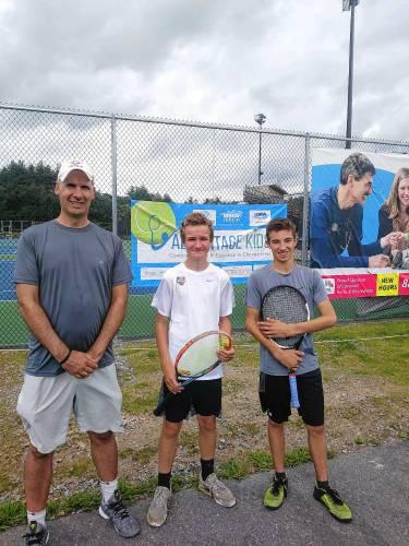 racquetball club concord nh