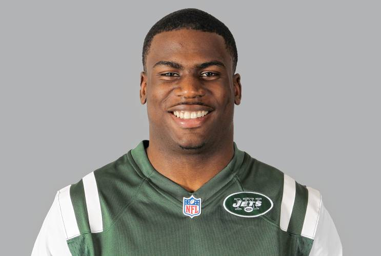 7bd3ab55924 Jets WR Quincy Enunwa has bulging disk, out for season