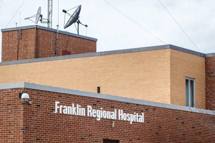 Surgery departs Franklin Hospital, but the hospital will remain