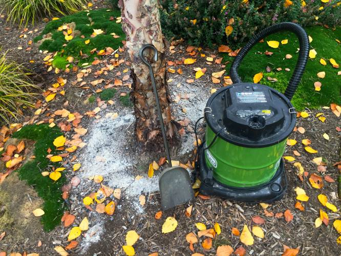 Groovy Wood Ash From Fireplaces Stoves Can Sometimes Help The Soil Home Remodeling Inspirations Propsscottssportslandcom