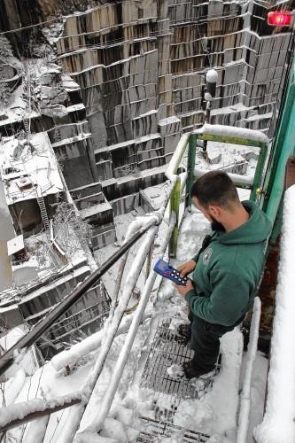 Swenson Granite, state's last granite firm, sold to Quebec