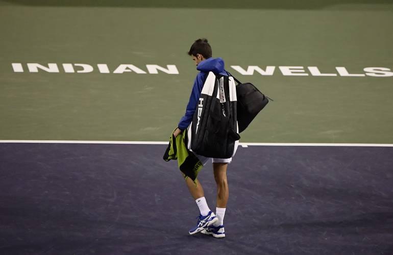 Bnp Paribas Tennis Tournament Postponement Deals Economic Blow