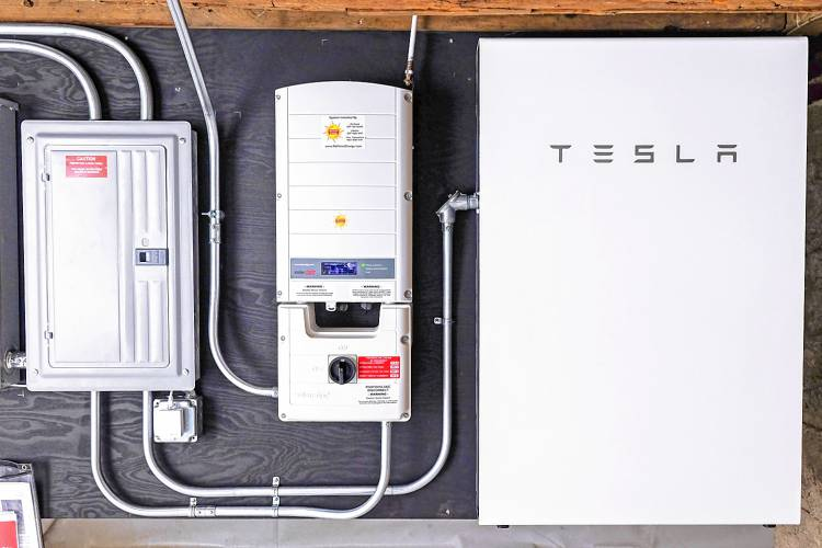 Innovative 'bring your own battery' program approved in New Hampshire