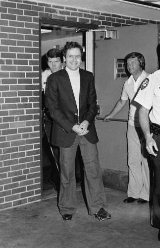 Ted Bundy's murderous charm still polarizes, 40 years later