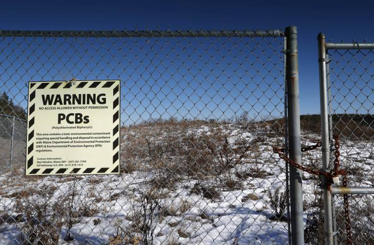 New England confronts messy mining legacy