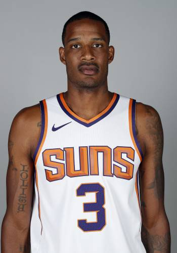 brand new d52cf 69cb8 Second try: Wizards acquire Ariza from Suns for Oubre, Rivers